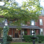 Φωτογραφία: Craig Victorian Bed and Breakfast