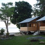 Seulako View Cafe & Bungalows