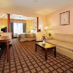 BEST WESTERN Inn & Suites of Merrillville Foto