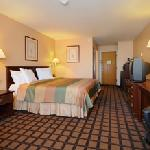 Foto de BEST WESTERN Inn & Suites of Merrillville