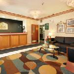 BEST WESTERN Crossroads Inn Foto