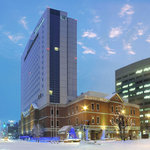 Asahikawa Grand Hotel