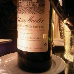 Saint-Emilion Grand Cru (£35)