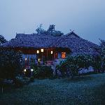 Lisu Lodge Foto