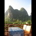Photo de Yangshuo Phoenix Pagoda Fonglou Retreat