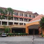 Photo de Puteri Resort Ayer Keroh