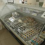 A perfect range of Cyprus chocolates