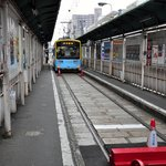 Hankai Tramway