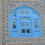 Hazrat Ali shrine(Blue Mosque), Mazar-e Sharif