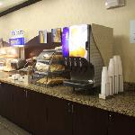 Holiday Inn Express & Suites Fairmont Foto