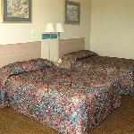  Red River Inn 2 Double Beds
