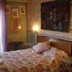 ภาพถ่ายของ Girasolereale Rome Bed and Breakfast
