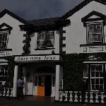 Photo de Londonderry Arms Hotel