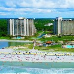 Photo of Ocean Creek Resort Myrtle Beach