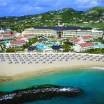 ‪St. Kitts Marriott Resort & The Royal Beach Casino‬