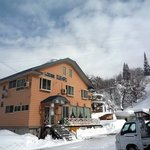 Echigo Yuzawa-Onsen Lodge Suehiro