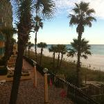 Days Inn Panama City Beach/Ocean Front Foto