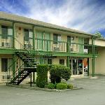 Photo de Sunrise Motor Inn