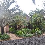 Photo de Afrikhaya Guest House