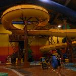Foto di Holiday Inn Dundee - Waterpark