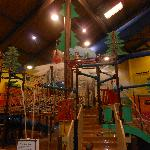 Holiday Inn Dundee - Waterpark照片