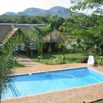 Rio Vista Lodge, The Shack Guest House & Linos Lodge