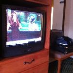 Foto van Holiday Inn Express Windsor - Sonoma County