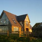  Nominated for home build award 2010
