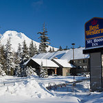 BEST WESTERN Mt. Hood Inn Government Camp
