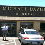 Michael-David Winery
