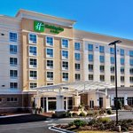 Holiday Inn Hotel Dalton