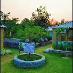 Photo de Pratapgarh Farms and Resorts
