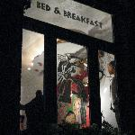 Bed & Breakfast Marjan Degraeve