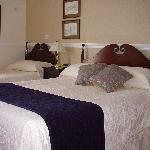 Bed & Breakfast Dover