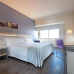 TRYP Madrid Chamberi Hotel