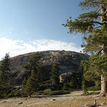Sentinel Dome (Loyemah Dome)