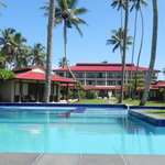 Photo de Weligama Bay Resort