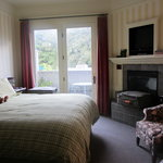 Inn at Sonoma, A Four Sisters Inn resmi