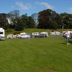 Westport House Camping & Caravan Park