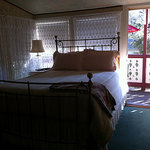 Foto de New Hope's 1870 Wedgwood Bed and Breakfast Inn