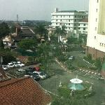 Photo de Grand Aquila Hotel Bandung