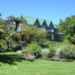 Photo of Awatuna Homestead Hokitika