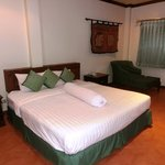 Irish Clock Guest House resmi