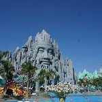 Suoi Tien Theme Park