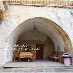 Anatolia cave pension