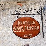 Anatolia Cave Pension Foto