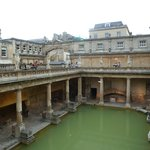 Roman Baths Museum