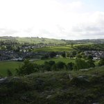 Kendal Castle