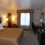 Photo de Comfort Inn & Suites Henderson