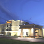 ‪Hampton Inn Fairmont‬